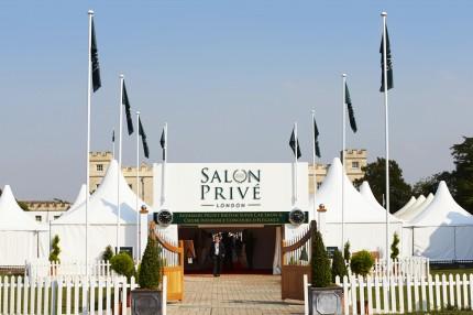 Salon Privé 2013