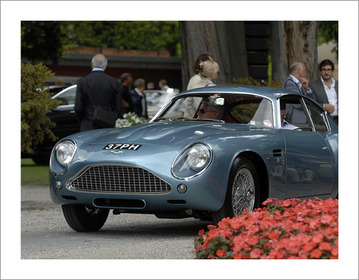 Art of Design: Zagato