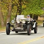 Racing Pedigree – The 1929 Alfa Romeo 6C 1750
