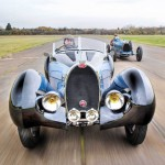 French Heritage – The 1933 Bugatti Type 51A/38A