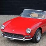 1965 Ferrari 275 GTS – 'Chinetti Hot Upgrade'