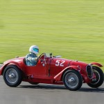 A World Concours Debut – The 1935 Maserati 4CS