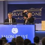 Salon Privé 2014
