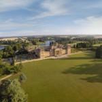 Salon Privé announces spectacular Blenheim Palace as its new home
