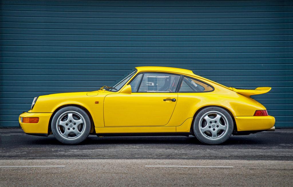 964 Carrera 4 Lightweight_AC_0027