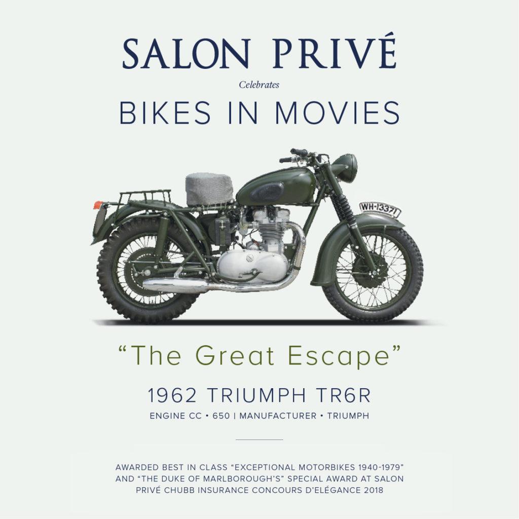 Triumph_The Great Escape